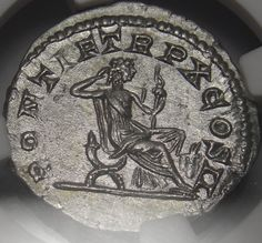 NGC.AU. LOVELY SECURITAS IN CURULE CHAIR .The best  denarius of Caracalla.   Coins & Paper Money, Coins: Ancient, Roman: Republic (300 BC-27 BC)   eBay!