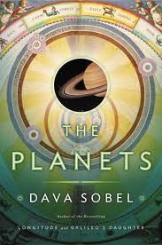 The Planets by Dava Sobel I am so glad I read this book! I learned a lot about our beautiful solar system. It is written so that you get lost in the story of the planets. I am amazed by some of the things I learned. Can't wait to read her other books. Solar System Planets, Our Solar System, Space Probe, Capri, Alien Worlds, Middle Schoolers, Hubble Space Telescope, Science Books, Science Fiction