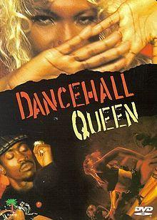 Dancehall Queen #watch_this