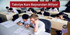 MEB tarafından öğrencilerle birlikte lise mezunları için Türkiye genelinde halk eğitim merkezleri ve okullarda düzenlediği ücretsiz takviye kurslarına başvurular 9 Ekim'debitiyor.