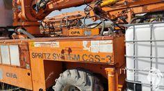 Spritz System CSS-3 für ihr Hydropower Project zu verkaufen http://www.ito-germany.com/for-sale/baumaschine #Mining #Tunneling #Tunnel #Schweiz #Baugeräte #Images #Gilf