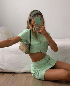 Likes, 357 Comments - max 🐉 fashion Aesthetic Fashion, Aesthetic Clothes, Look Fashion, 90s Fashion, Daily Fashion, Fashion Outfits, Fashion Women, Korean Fashion, Winter Fashion