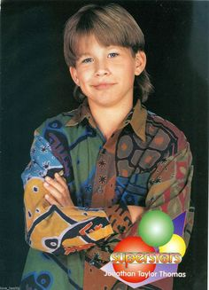Last additions - Jonathan Taylor Thomas - Retro Photos Child Actors, Young Actors, Jonathan Taylor Thomas, Childhood Memories 90s, Mullet Hairstyle, Cute Boys, Photo Galleries, Teen, Retro