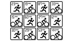 Do Exercise Stats Belong on Nutrition Labels? - Eater