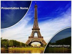 Paris Eiffel Tower Powerpoint Template is one of the best PowerPoint templates by EditableTemplates.com. #EditableTemplates #PowerPoint #Exterior #Symbol #Place #Structure #Tourist #Famous #Sky #Building #City #Landmark #Holiday #Capital  #Beautiful #View #France #Touristic #Culture #Monument #Construction #Tourism #Attraction #Park #Travel #Cloud #European #Art #Urban #Eiffel #Visit #Landscape #Steel #Day #Paris