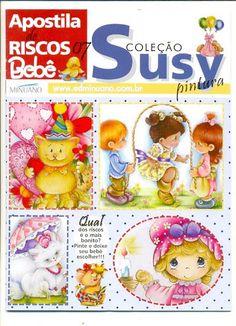 SUSY riscos bebe n7 - M Andrade - Álbuns da web do Picasa