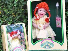 CPK (in a box) costume