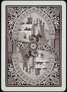 """""""In Castle-land"""" USA, 1896"""
