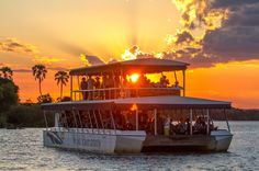Travel through Victoria Falls, the Hwange National Park, Lake Kariba and other exciting attractions as you rediscover Zimbabwe on this intimate experience. Visit Victoria, Victoria Falls, Kruger National Park, National Parks, Africa Destinations, Safari Adventure, Hotel Packages, East Africa, Cruise