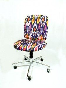 Ultimate office chair.