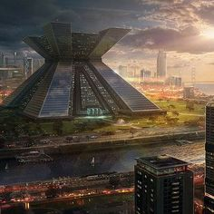 100 Super Modern Architecture Ideas is part of Futuristic art - Super Modern Architecture Gallery The Future of Architecture in 100 Buildings Rethinking The Future Design Architecture Construction