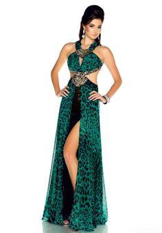 Flash Dress 50064L at Peaches Boutique