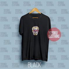 Jual Kaos Diamond Skull - Yoyaku Shop | Tokopedia Tumblr Tee, Diamond Skull, Medan, Mustache, Tees, Mens Tops, T Shirt, Clothes, Shopping