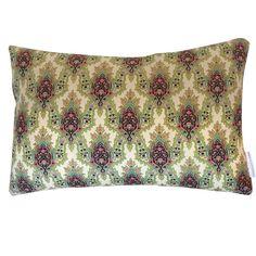 Unique cushion in beautiful oriental patterns 50x30