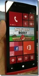 windows phone 8  7 Oppo Find 5 aparece con Windows Phone 8 en fotos