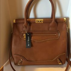 Woman's shoulder bag Woman's shoulder bag or handbag Olivia + Joy Bags Shoulder Bags