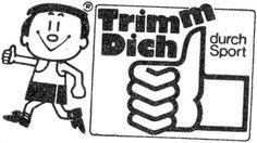 """""""Trimm-Dich"""" – Bewegung"""