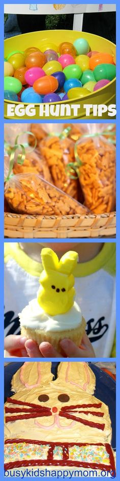 Tips for Planning a Neighborhood Easter Egg Hunt - Busy Kids Happy Mom
