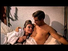 Breakfast at Tiffany's | Welcome Home | Paul/Holly