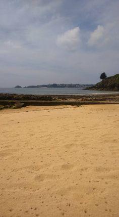 Bretagne - Plage de Porsmilin, Finistère