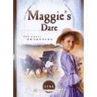 Historical Fiction about slavery.  Great read, my daughter loves the books in the the Sisters in Time Series.