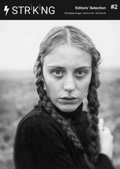STRKNG Editors' Selection - #2  STRKNG is an international portfolio collection and online gallery for contemporary photography. Up to three images are selected daily for the topic Editor's Selection and are shared widely in social media. Photographers, Models and Designers/Brands are welcome to contribute great portfolios and striking images at http://strkng.com