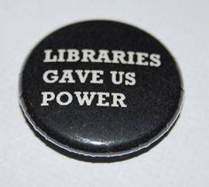 Manic Street Preachers Libraries Gave Us Power