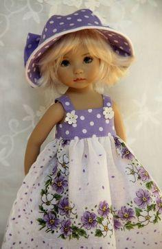 Dianna Effner Doll ~