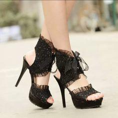 Cutest shoes....