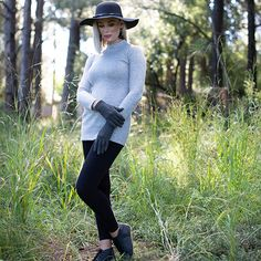 This turtle neck long sleeve shirt is a must have in your winter closet.Great to pair with jeans, boots and a jacket Shirt Sleeves, Long Sleeve Shirts, Riding Helmets, Must Haves, Turtle Neck, Pairs, Jeans, Boots, Winter