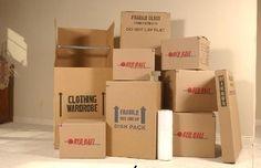 Bao bi carton giá rẻ  Nói chung mọi sản phẩm trong cuộc sống chúng ta đều có thể sử dụng thùng carton trong quá trình vận chuyển ngoại trử những vật có nước vì thùng carton rất dễ thấm nước và bị mục rã.