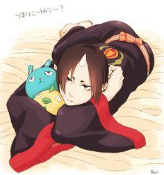 トウィン-ミックス@鬼徹垢(@twinmix_hoozuki)さん | Twitter Fan Anime, Anime Guys, My Little Pony Pictures, Manga Comics, Fujoshi, Little Boys, Cartoon, Illustration, Cute