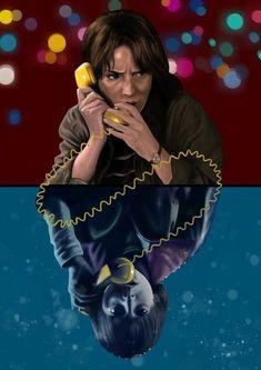 Quand Will téléphone à Joyce du monde à l'envers