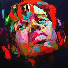 turn a photo into abstract painting - Google Search