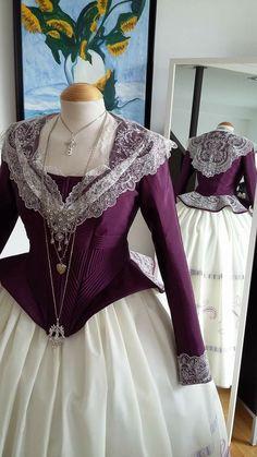 Regional, Victorian, Dresses, Fashion, Gowns, Moda, La Mode, Dress, Fasion