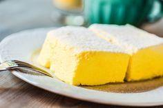 Rezept für einen leichten Low Carb Quarkkuchen ohne Zucker und Getreidemehl gebacken. www.ihr-wellness-magazin.de