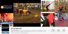 Instagram'da Takip Etmeniz Gereken Spor Hesapları