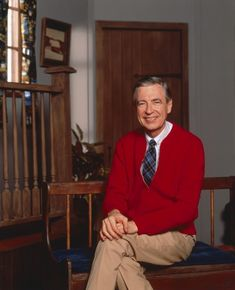 14 Best Mister Rogers Images In 2020 Mr Rogers Mister Rogers Neighborhood Fred Rogers