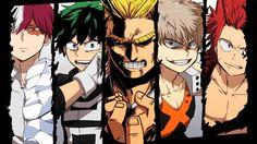 Boku no Hero Academia 2 (My Hero Academia 2) - recenzja anime. Wszystko co powinieneś wiedzieć na ten temat. Bieżące informacje ze świata gier: recenzje, newsy, porady do gier, zwiastuny, cosplay, zapowiedzi.