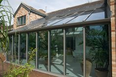 Bespoke conservatories by Apropos UK