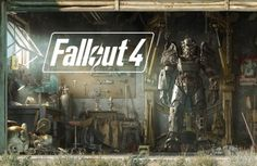 What the Fallout 5 cover art will look like