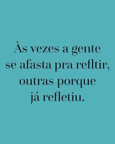 Distância necessária @carolinaferrazoficial #frases #pensamentos #frase #pensamento