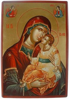 Pictures of Virgin Mary. A lot of search is going on in the internet for good quality pictures of Mother Mary. People are collecting her pictures not to worship her. Religious Icons, Religious Art, Religious Images, Mother Mary Pictures, Anima Christi, Catholic Art, Orthodox Icons, Madonna, Christianity