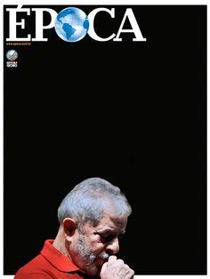 G.H.: A capa terrorista da revista 'Época'