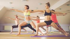 We challenged writer Ryan Peacock to crack his girlfriend's resistance to yoga…