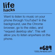 File this under: life hacks. We've rounded up ten more easy life hacks that aim … Simple Life Hacks, Useful Life Hacks, Life Hacks Websites, Awesome Life Hacks, Funny Life Hacks, Hack My Life, Life Hacks Netflix, Teen Life Hacks, Handmade Home