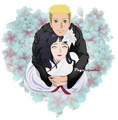 #NaruHina  Naruto x Hinata wedding