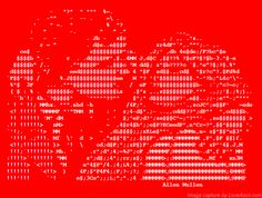 26 ASCII Art Kisses ideas | ascii art, ascii, art