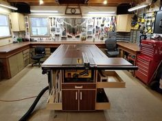 Best 55 workshop storage ideas 19 ~ aacmm com is part of Garage workshop - Best 55 workshop storage ideas 19 Workshop Bench, Workshop Layout, Workshop Storage, Workshop Organization, Home Workshop, Garage Workshop, Workshop Ideas, Woodworking Shop Layout, Woodworking Workshop