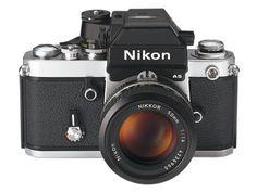 Nikon F2 Photomic AS
